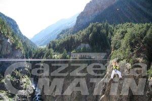 Parco Avventura Mont Blanc, il divertimento in Valle d'Aosta è assicurato