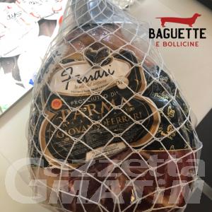 Aosta, grande novità: Baguette e bollicine evolve: dal panino gourmet alla vendita di salumi e pani selezionati
